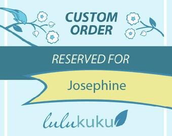 Custom Listing for Josephine - Shipping to Australia - Large World Map Nursery Wall Decal - Baby Nursery Wall Decal