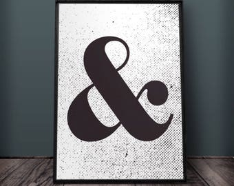 Bespoke digital print design