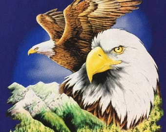 Eagle t shirt, American eagle , bald eagle  t shirt
