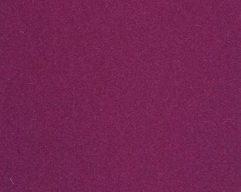 Maharam Upholstery Fabric Kvadrat Divina 652 Wool 1.25 yds Berry 460730–652 (FH)