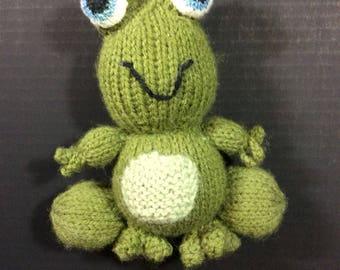 Funky Froggy
