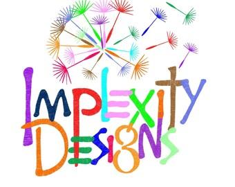 Custom SARONG (Implexity Designs Custom Sarong)