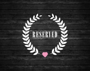 reserved for cgood89