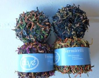 Yarn Sale   Vermecelli by Di.Ve