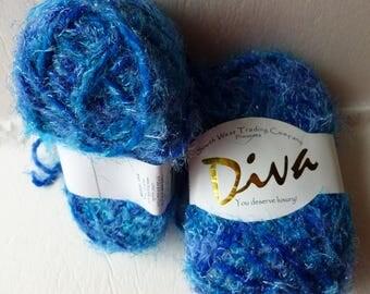 Yarn Sale Ocean Diva by SWTC