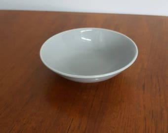 W. S George Ranchero Gray Bowl