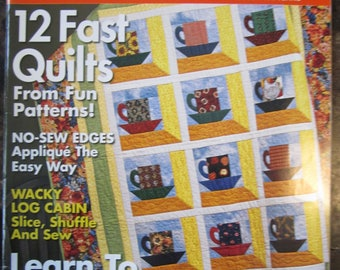 Quick Quilts  Spring 2007