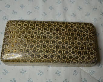Rectangular Box Made in India