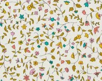Cathy D - Liberty London tana lawn fabric
