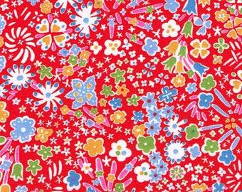 Kayoko B - Liberty London Tana lawn fabric