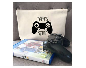 Gamers Accessory Bag