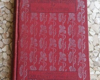 Continental Dragoon by  Robert Neilson Stephens - Hardcover Book – Antique Book