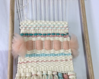 Beginners Weaving Kit, Weaving Kit