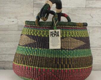 Pot Basket - 001