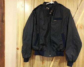Vintage Members Only Jacket Size 40 (Small/ Medium)