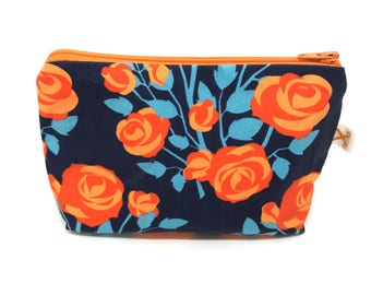 Roses pouch