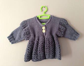 vest /veste baby 3 months