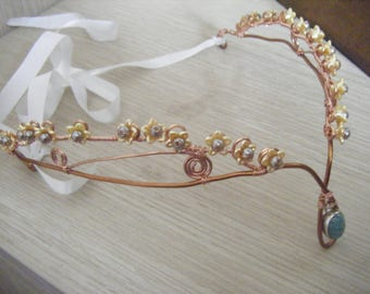 elvin crown/tiara