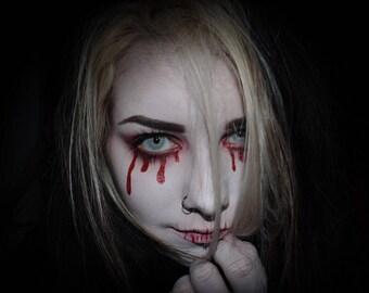 blood n tears