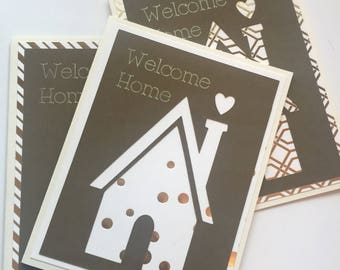 Welcome Home Boxed Set