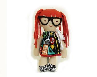 Kids gift toy-Hypatia the math wiz-kids gift-small