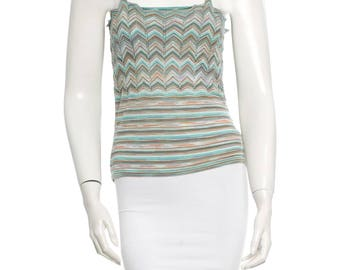 M Missoni Top Size: M / US 6 / IT 42