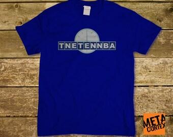 The IT Crowd - Maurice Moss Tnetennba Countdown T-shirt