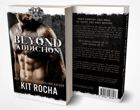Beyond Addiction (Autographed)