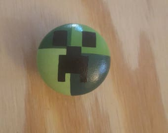 Minecraft knobs