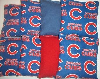CHICAGO CUBS Bean Bags