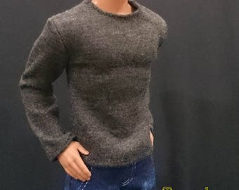 Top for Ken doll No.180115-27