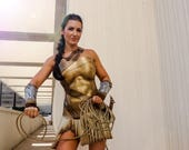 Wonder Woman Lasso