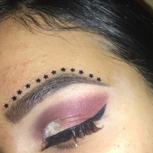 Buyer photo yaneli sanchez, who reviewed this item with the Etsy app for iPhone.