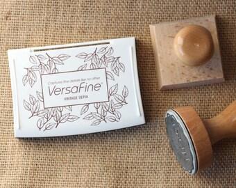 VersaFine - vintage sepia