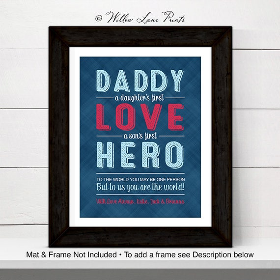 dad gifts from kids dad gifts from son dad gifts from daughter