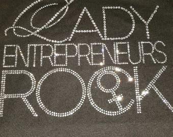 Lady Entrepreneurs Rock