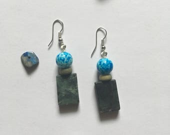 Born This Way - Earrings