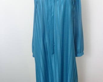 HALF PRICE Vintage Pour Vous Big Girl Dress 18'1/2 Size XXL Large Vintage Dress Vinage Retro Dress