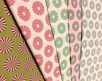 Hushabye by Tula Pink  Fabric Bundle  Circus Dot