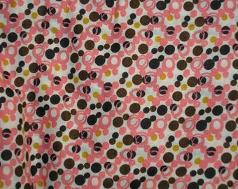 Thin and lightweight cotton fabric