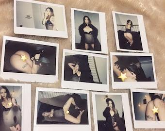 Custom Polaroid or Instax Set