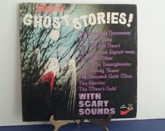 Wade Denning - Famous Ghost Stories - Circa 1975