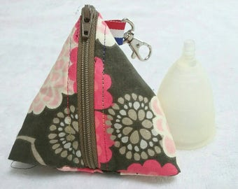 Cup Pods | Keychain |  you choose print- Pampered Shop Pads