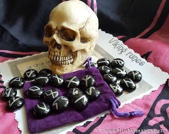 Black Crystal Viking runes/Black Crystal Viking Runes