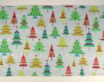 Christmas Tree Placemats, Christmas Placemats
