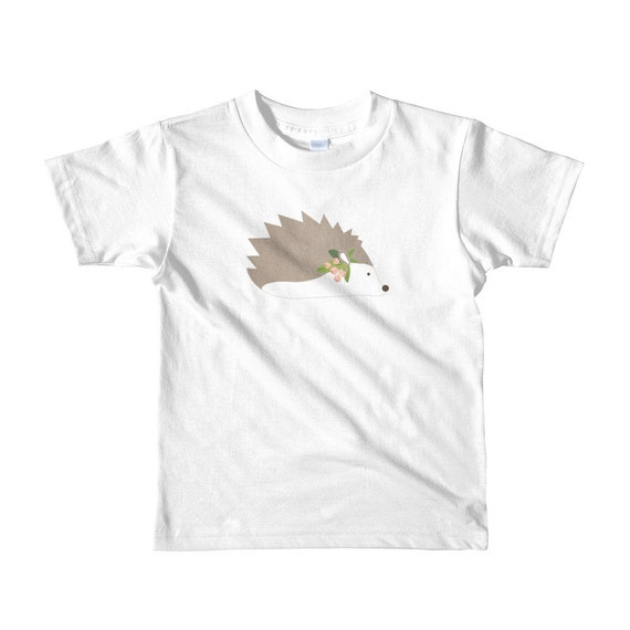 Hedgehog KIDS T-shirt