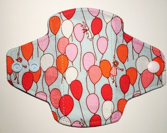 """4.5"""" Cheeky Monkey Moderate Day Liner/Pad"""