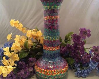 "Vase - Bud Vase - ""I Dream of Jeanie"""