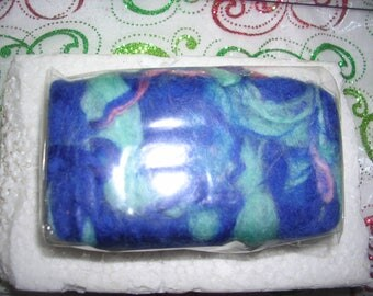 Felted soaps - WINNIPEG - metallo