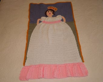 The Princess Blanket